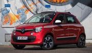 Essai nouvelle Renault Twingo 2014