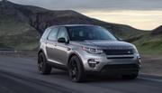 Land Rover Discovery Sport : Le nouveau Freelander