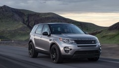 Land Rover Discovery Sport : ne l'appelez plus Freelander