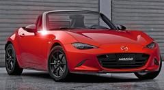 Nouvelle Mazda MX-5 : Vivement l'été… prochain