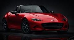 Nouvelle MX-5 IV (2014) : Mazda révèle une quatrième génération canon