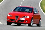 Essai Alfa Romeo 147 Q2 : Motricité optimale