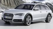 Audi A6 : elle adopte le compresseur électrique