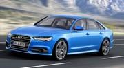 Audi A6 2014 : mini-restylage mais le plein de puissance