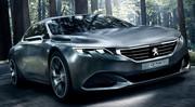 Peugeot Exalt Paris : (Re)visite à Paris