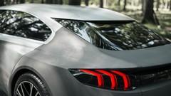 Peugeot Exalt Concept : une nouvelle version dévoilée au Mondial