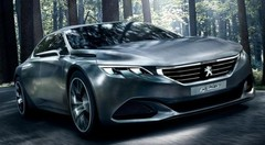 Peugeot Exalt : c'est pour quand ?