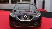 Renault annonce le successeur de l'Espace