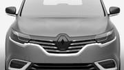 Nouveau Renault Espace 2015 : confirmé au Mondial de l'Automobile