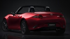 Nouvelle Mazda MX-5 : un peu plus light… Et right ?