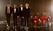 Duran Duran assure le show pour la nouvelle Mazda MX-5