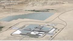 La Giga Factory Tesla sera construite dans le Nevada