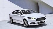 Tarif : la Ford Mondeo 2014 à partir de 28.950 euros