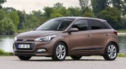 La nouvelle Hyundai i20 se livre en détails