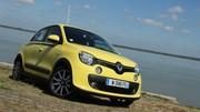 Essai Renault Twingo 3 (2014) : Un pari audacieux