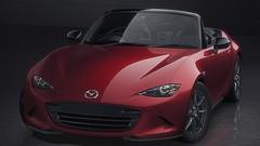 Nouvelle Mazda MX-5, un roadster 5 l/100 km