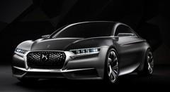 DS Divine Concept : La haute couture par Citroën