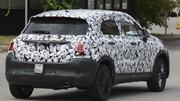 Fiat 500X : le compte à rebours a commencé !