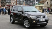 Essai Suzuki Grand Vitara DDiS Long