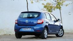 Dacia : la Sandero meilleure vente en Espagne