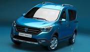Dacia Dokker et Lodgy Stepway : L'évasion comme solution