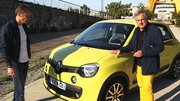 Emission Turbo : Twingo 3, Continental GT Speed, CES, Guide Achat Dacia