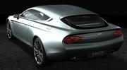 Zagato dévoile l'Aston Martin Virage Shooting Brake
