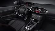 Peugeot 308 GT, en attendant la R