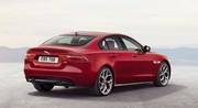 Voici la nouvelle Jaguar XE