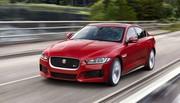 Jaguar XE : la nouvelle berline compacte de Jaguar