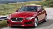 Jaguar XE : la baby Jag est lâchée
