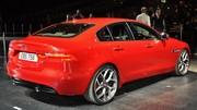 Nous avons découvert en avant-première la nouvelle berline de Jaguar