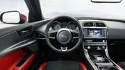 Toutes les infos sur la nouvelle Jaguar XE !