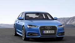 Audi restyle ses A6, S6 et RS6