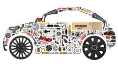 Amazon se lance dans la pièce automobile