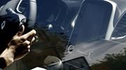 Intérieur Renault X-Space : L'habitacle en plein écran !