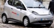 Renault construira à Dieppe la Bluecar de Bolloré