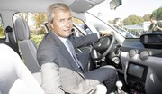 Renault et Bolloré signent un partenariat pour la Bluecar
