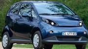 Bolloré : La Bluecar passe au made in France