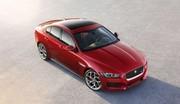 Jaguar XE : 340 ch pour la version S