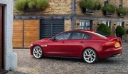 Jaguar XE : la nouvelle baby-jag