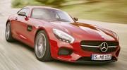Mercedes AMG GT : Décollage immédiat