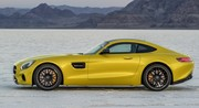 Mercedes-AMG GT & GT S