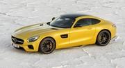 Mercedes AMG GT : ultrasportive downsizée