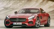 Mercedes AMG GT : L'étoile filante