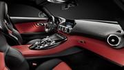 La Mercedes-AMG GT enfin dans la lumière