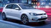 Prix Volkswagen Golf GTE : Courant intéressant