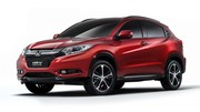 Honda HR-V : Le retour d'un précurseur