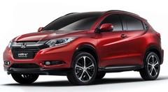 """Honda HR-V 2015 : un """"prototype"""" de la version européenne pour le Mondial de l'Auto"""