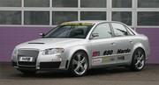 Audi A4 640 Nardo : Anneaux de grande vitesse
